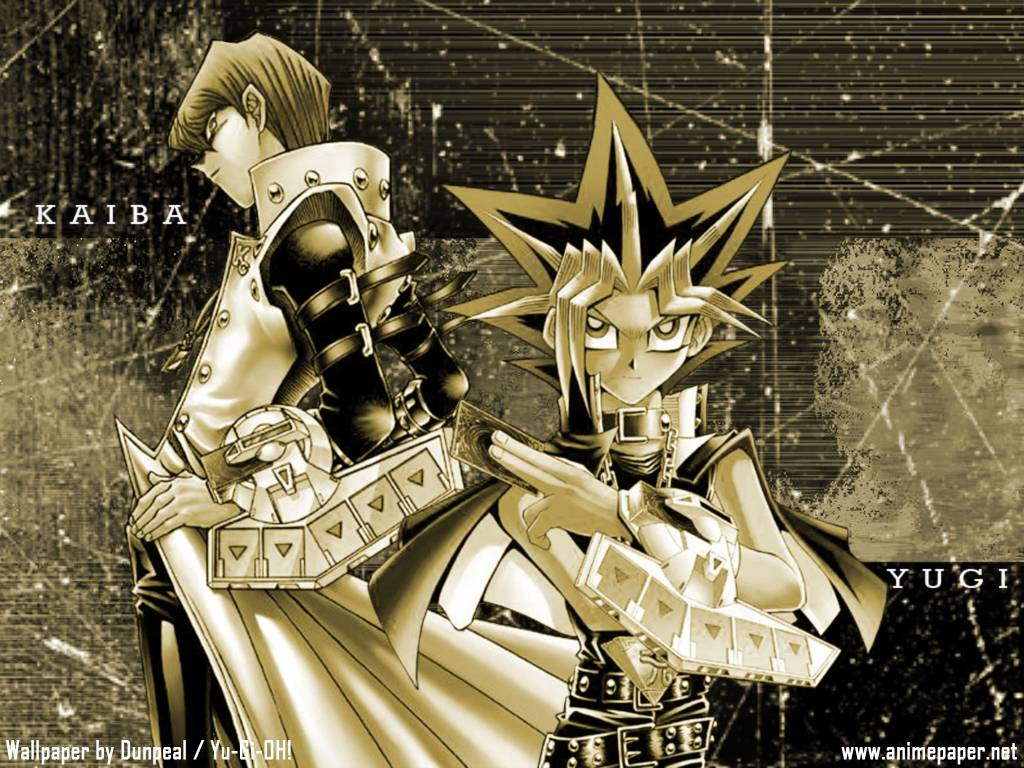 Yu-Gi-Oh HD & Widescreen Wallpaper 0.31600369137766