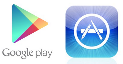 Google Play vs. iOS App Store