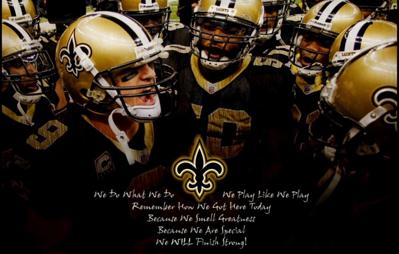 View Original Size. Free New Orleans Saints wallpaper desktop image New Orleans Image source from this