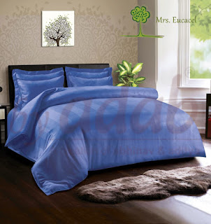 Every luxury home needs a good décor hence comes the demand for finest bed and bath linen.