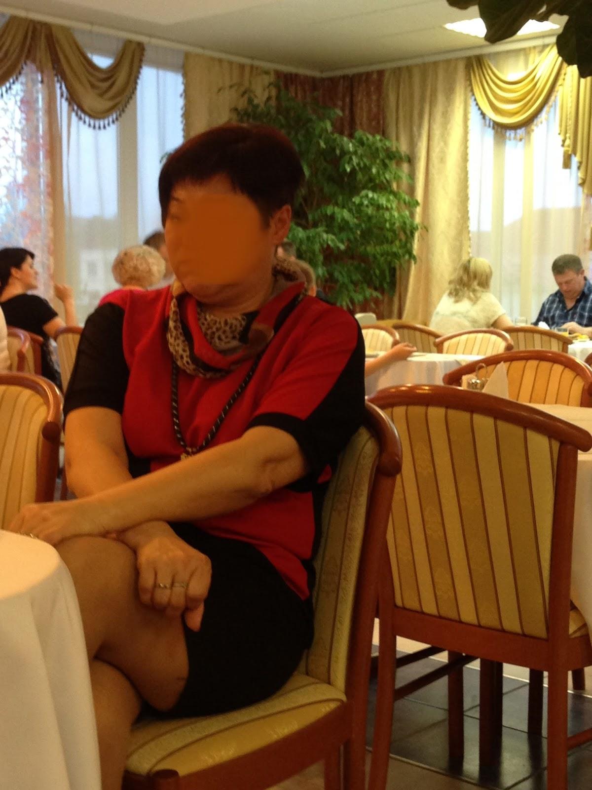 Русская женщина вызывает сантехника 6 фотография