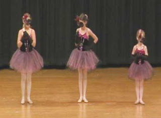 childrens ballet classes charlotte