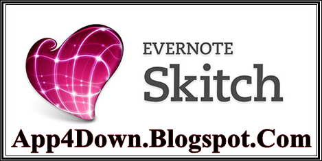 Skitch 2.8.1 Android