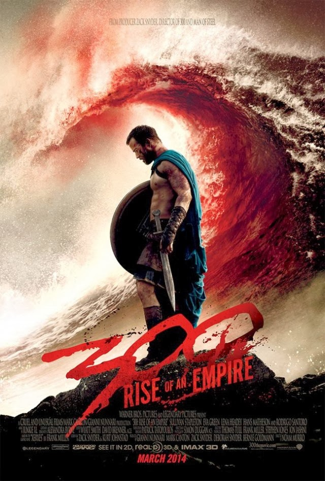 300 : La naissance d'un Empire streaming