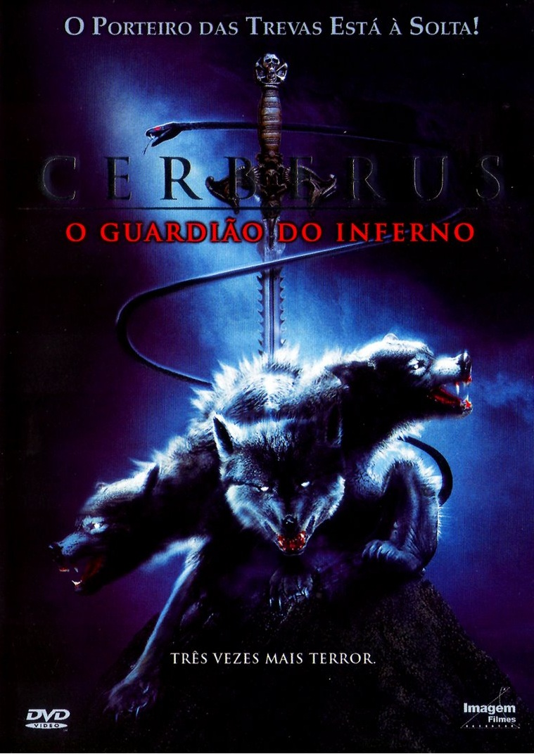 Cerberus: O Guardião do Inferno – Dublado (2005)