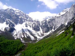 Thethi : il meglio delle alpi albanesi