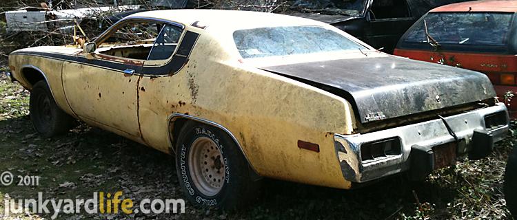 Daisy Dog Car Parts
