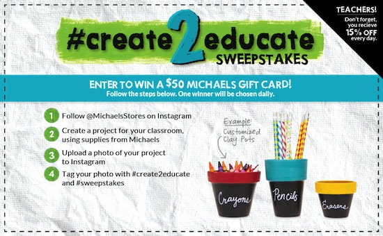 #create2educate sweepstakes logo