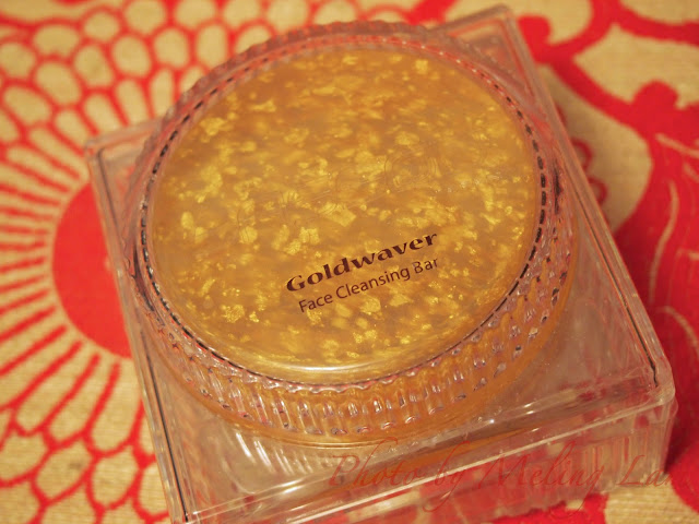 sassou goldwaver face cleansing bar 金箔 京都 日本 護膚 洗面梘 深層清潔