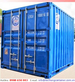Container Kho 10 Feet  GP