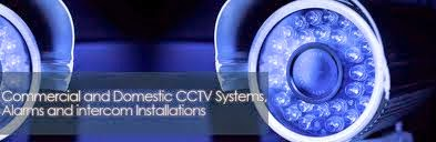 Cctv System for Domestic installations