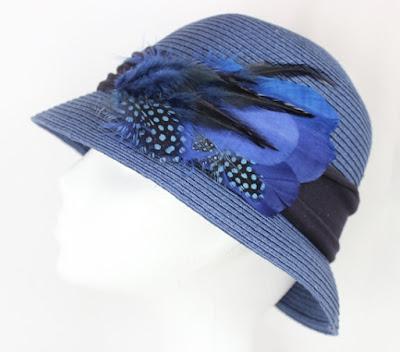 2016 - Coleccion Sombreros  07 b