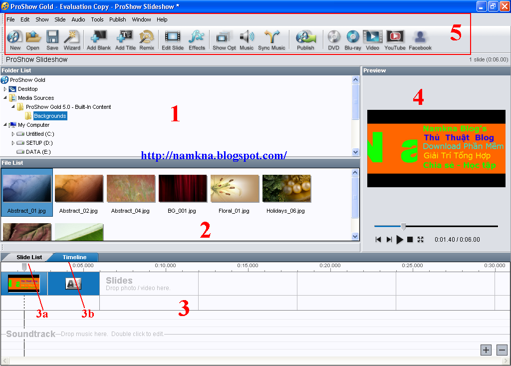 proshow gold 3.2 full crack