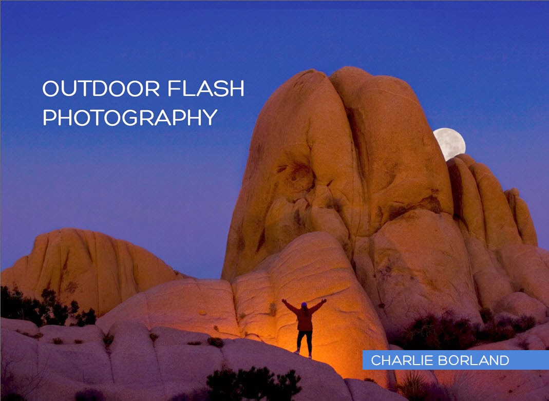 Outdoor Flash eBook
