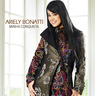 Download CD Ariely Bonatti   Minha Conquista