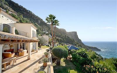 Вилла, недвижимость, продажа, Балеарские острова.