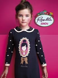 moda infantil - rosalita señoritas - blog infantil mama de noa