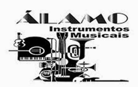 Álamo Instrumentos Musicais