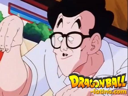 Dragon Ball capitulo 138