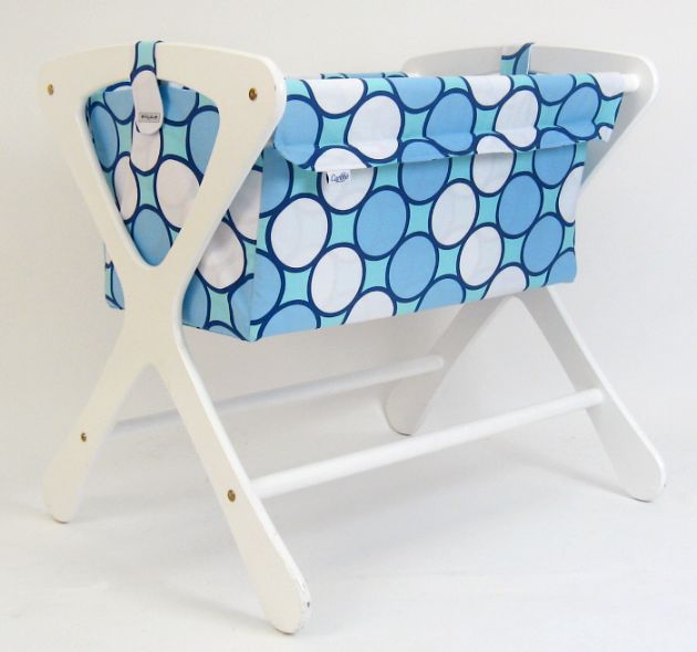 Bassinet For Baby Boy7