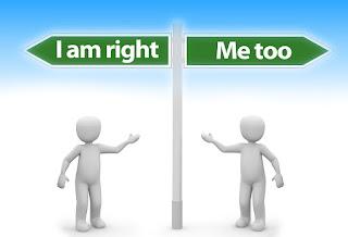 ¿Cómo manejar conflictos? Descubre tu estilo.www.disolgich.blogspot.com