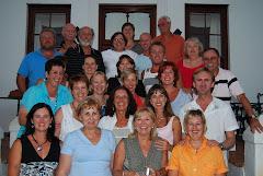 Kleinkinders Reunie 2008