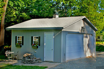 Sheds unlimited llc july 2012 20x20 garage cost