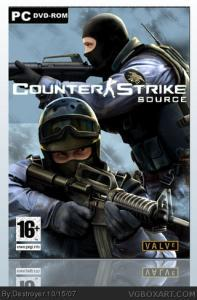Counter Strike Source v76 - 2013 ,Latest,stable version