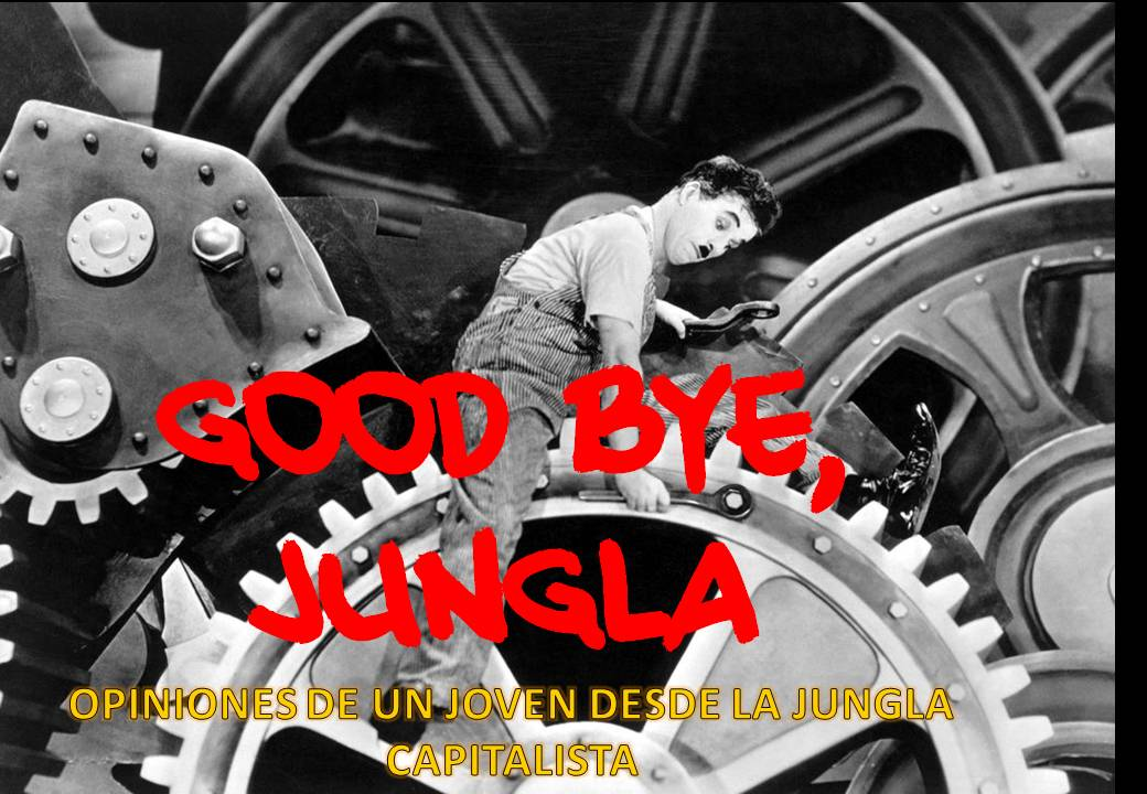 Good Bye, Jungla