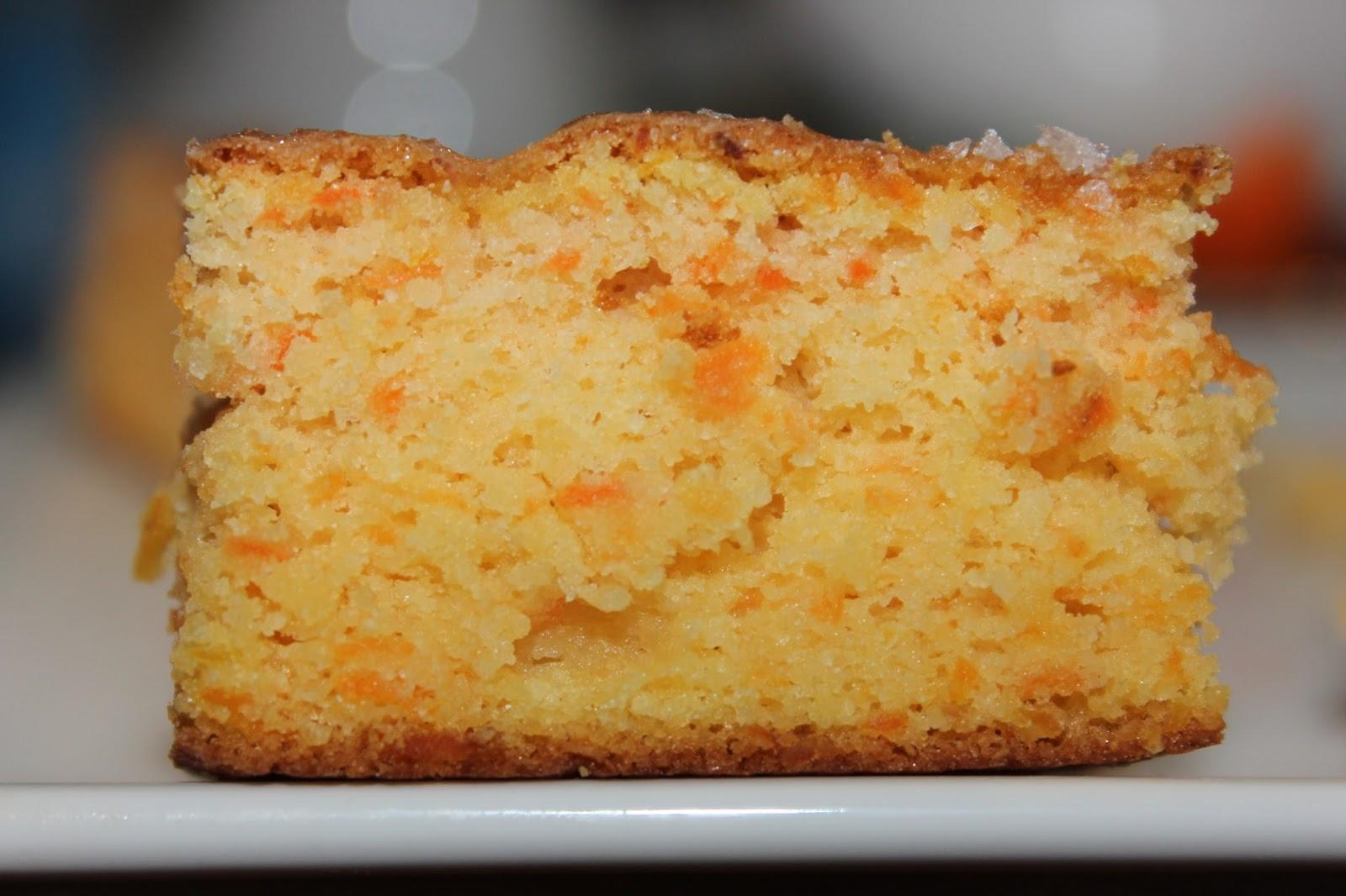 итальянский морковный торт рецепт
