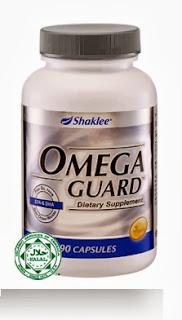 Omega Guard, GLA Complex
