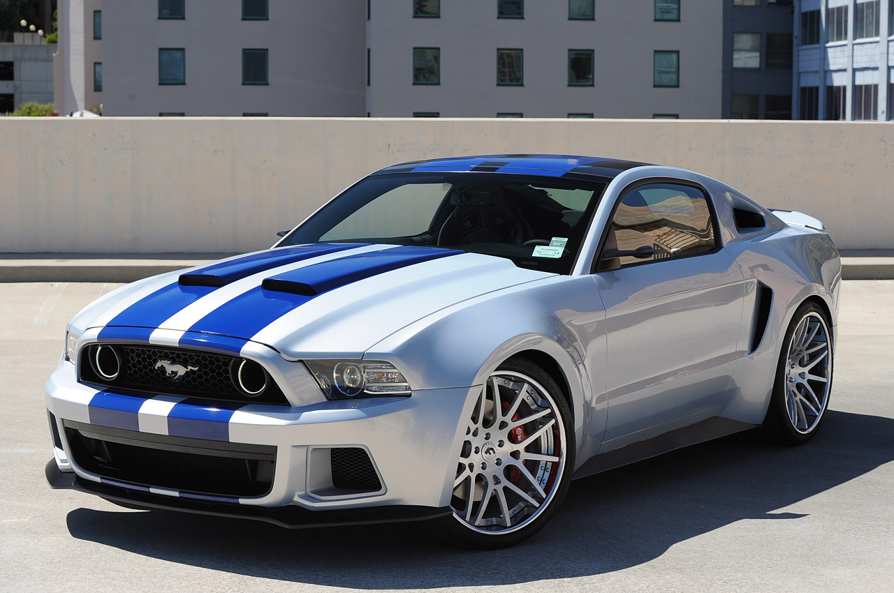 automotiveblogz need for speed shelby gt500 photos. Black Bedroom Furniture Sets. Home Design Ideas