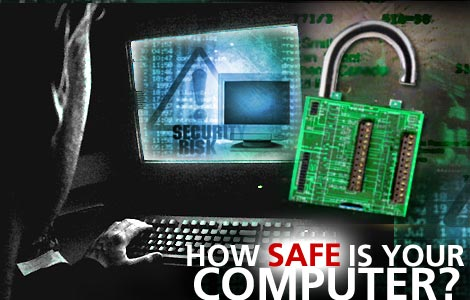 essay on problems of hacking and cyber security from internet