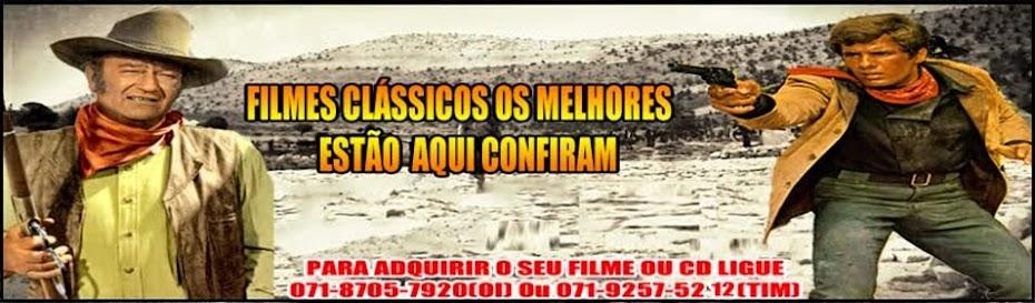 FILMES CLÁSSICOS OS MELHORES ESTÃO AQUI CONFIRAM !!!
