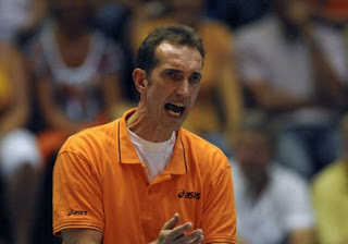 Peter Blange