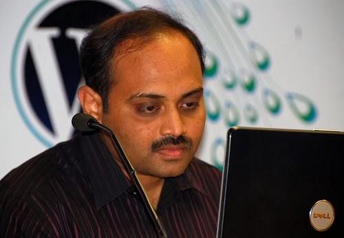 Tech Blogger Amit Agrawal (Labnol)