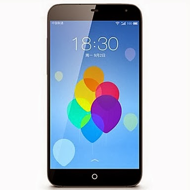 Meizu MX3 8 nucleos Android 4.2