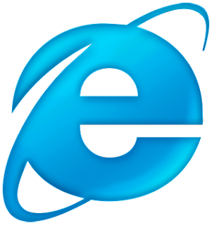 Internet Explorer 10 Icon Windows 8