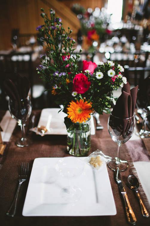 Rustic Barn Weddings » Buffalo Indie Weddings & Rochester Indie Weddings