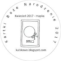 II edycja kartek BN u Uli