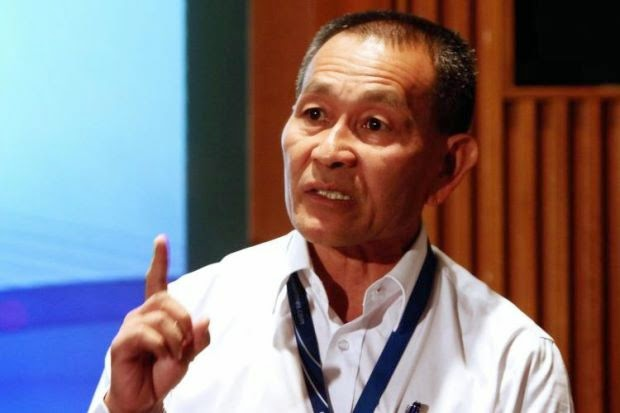 Laporan Pesawat MAS Dilanggar Itik Tidak Benar
