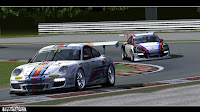 rFactor enduracers imagenes porche 10