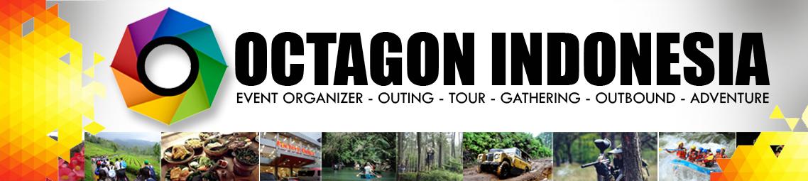 WELCOME : Octagon, eo, provider outbound, gathering lembang bandung jakarta bogor