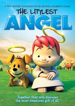 Thiên Thần Bé Nhỏ - The Littlest Angel (2011) Poster