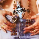 LIKE A PRAYER, Madonna