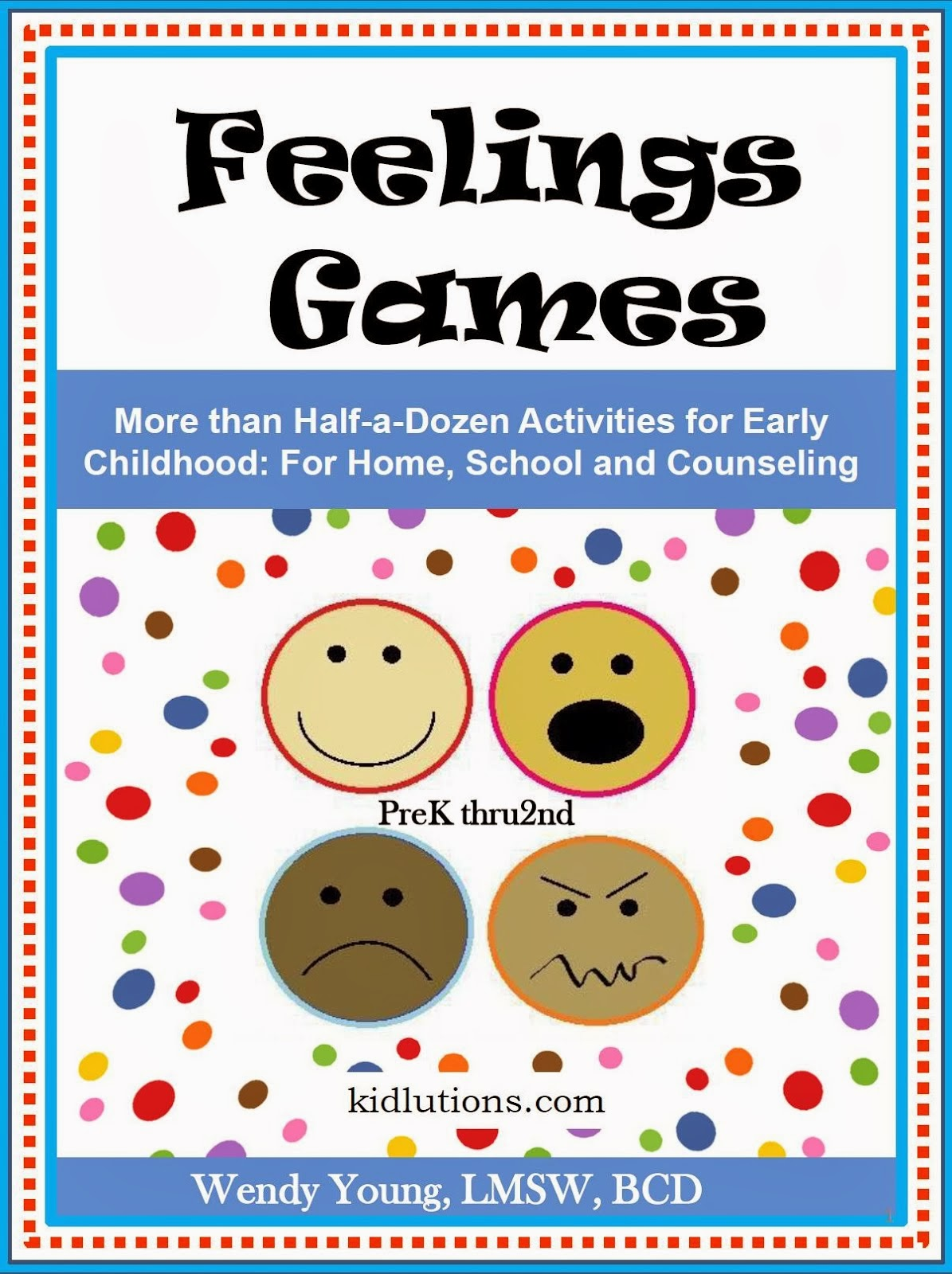Feelings games