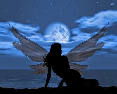 Il mio elogio....alla luna!