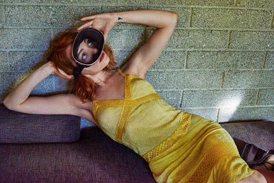 Emma Stone Interview Magazine May 2015 Photoshoot