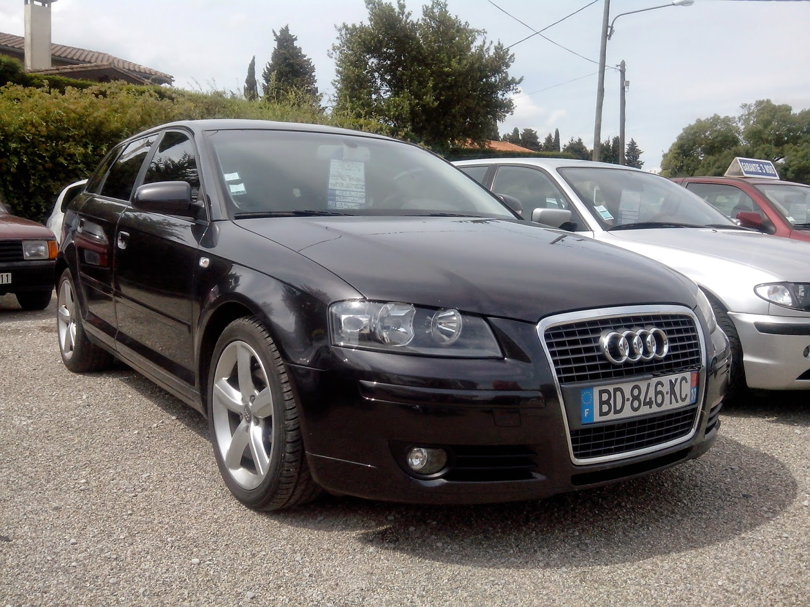 audi a3 sportback 2 0tdi 140 ambition luxe bv6 s tronic marcel depannage. Black Bedroom Furniture Sets. Home Design Ideas