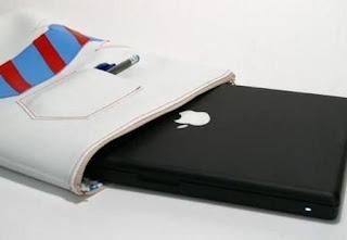 Tas Laptop Keren Kreatif